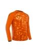 Torwarttrikot IKER  v. Acerbis , orange,  S - 3XL