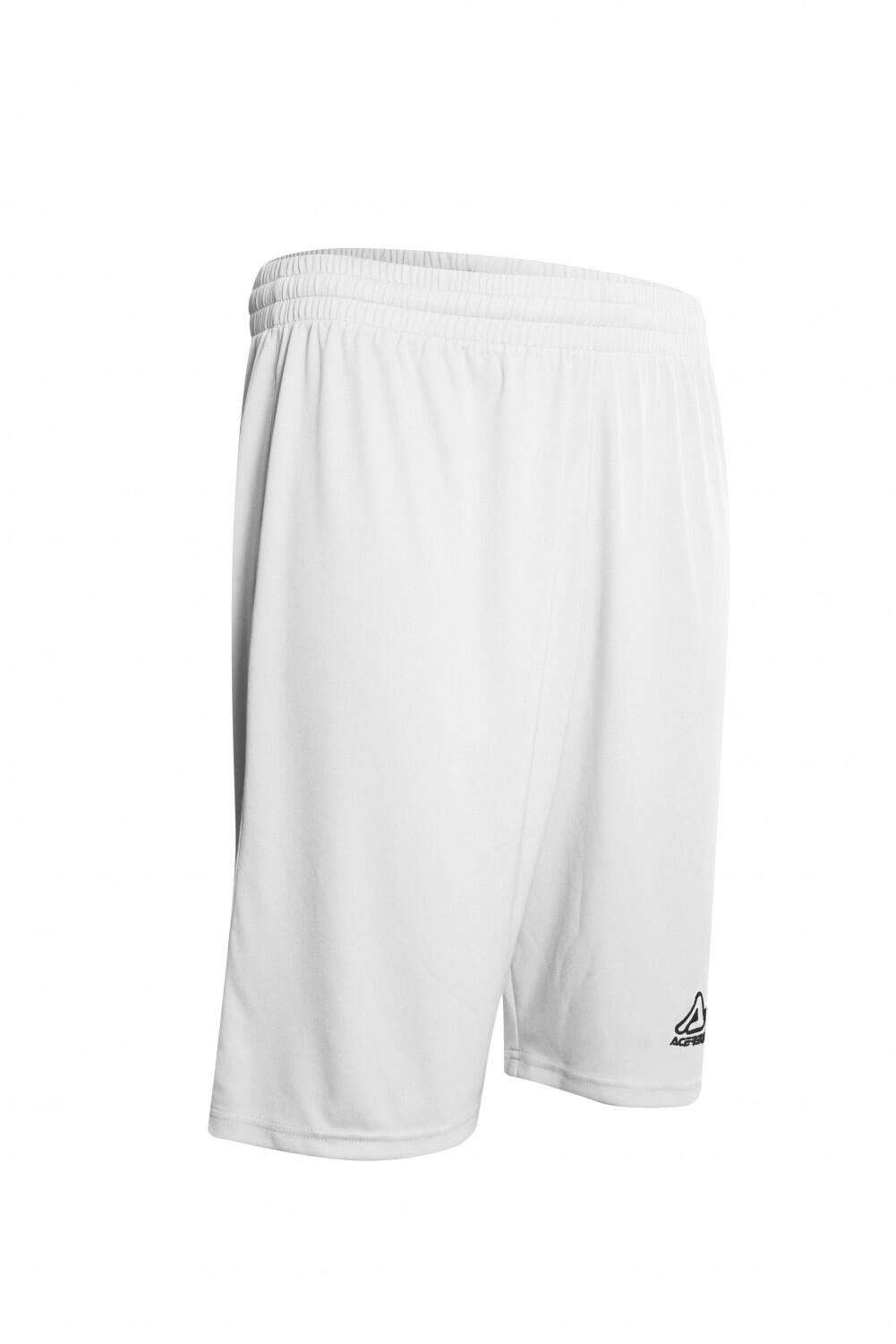 Basketball Shorts Magic  v. Acerbis , weiß , 4XS-4XL