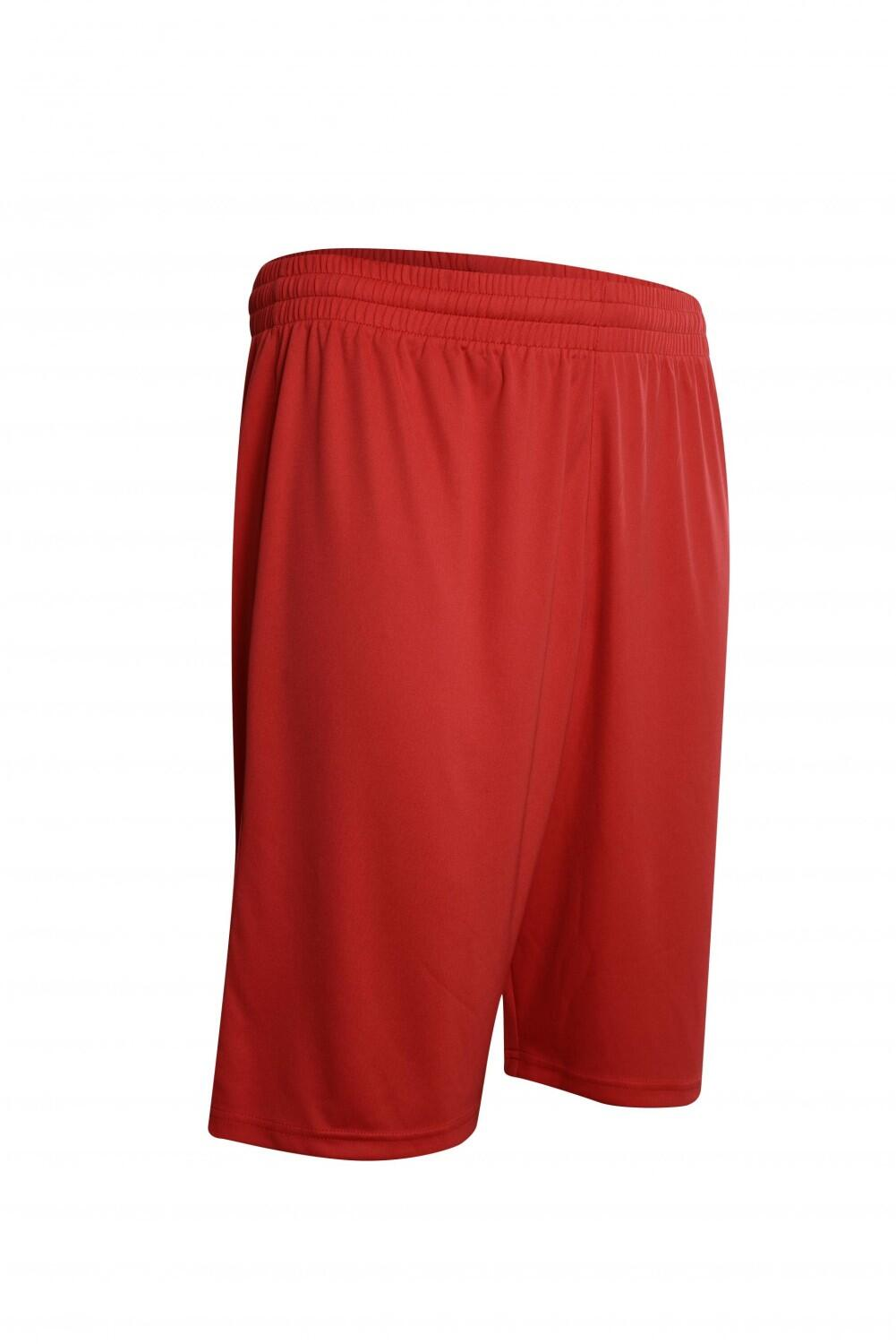 Basketball Shorts Magic  v. Acerbis , rot , 4XS-4XL