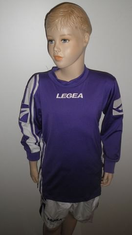 AMBURGO Trikot-Set v. LEGEA