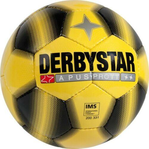 DERBYSTAR Trainings-Fußball  APUS TT