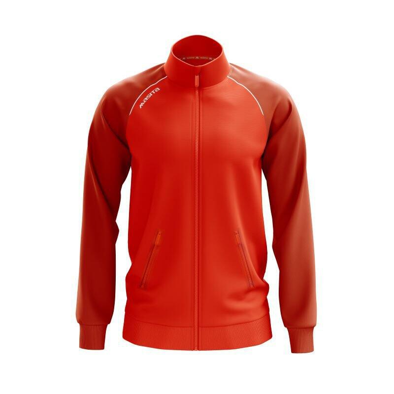 Trainingsjacke Männer SUPREME v. Masita , orange