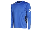Fussball-Langarm-Trikot - Sprox 105 - royal blau