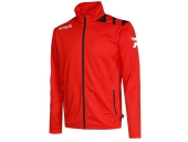 Trainingsjacke | Präsentationsjacke - Sprox 110 - rot