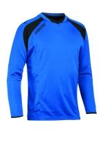 Torwarttrikot EVOLUTION v. Acerbis , royalblau, 2XL