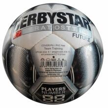 DERBYSTAR Trainings-Fußball  Stratos Future TT Gr.5