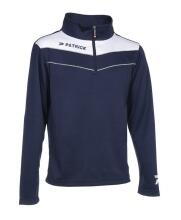 "Trainingssweater POWER 130  v.""PATRICK"" navy /weiß"