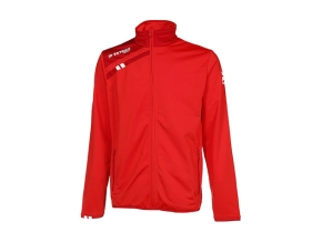 Trainingsjacke  - Force 110 rot
