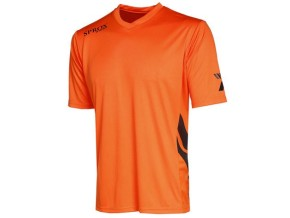 Fussball-Kurzarm-Trikot - Sprox 101 - orange