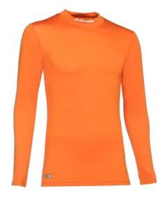 Funktionsshirt Victory 120 orange