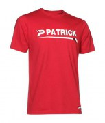 T-Shirt ALMERIA 175 rot