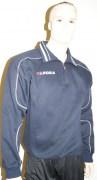 LEGEA Trainingspullover STRADA navyblau