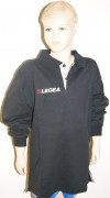 Sweatshirt Langarm  OCCIDENTE v. LEGEA , schwarz