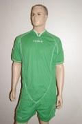 Legea-Fußball-Trikot-Set - Scudo dunkelgrün