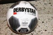 DERBYSTAR Fußball ATMOS TT Gr.5