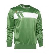"Trainingssweater Impact 125 v.""PATRICK"" grün"