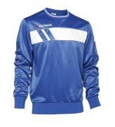 "Trainingssweater Impact 125 v.""PATRICK"" royalblau"