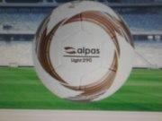 10 x ALPAS  Light-Fußball  Gr. 4 ,290 gr. im Ballsack