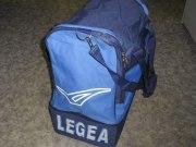 Sporttasche  Vento azur/blau von LEGEA