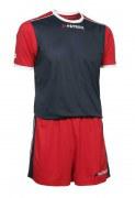 Volleyball-Set RIOM  navy / rot